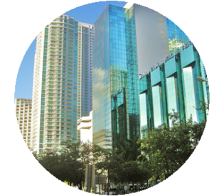 Downtown Brickell Real Estate - Grove Properties