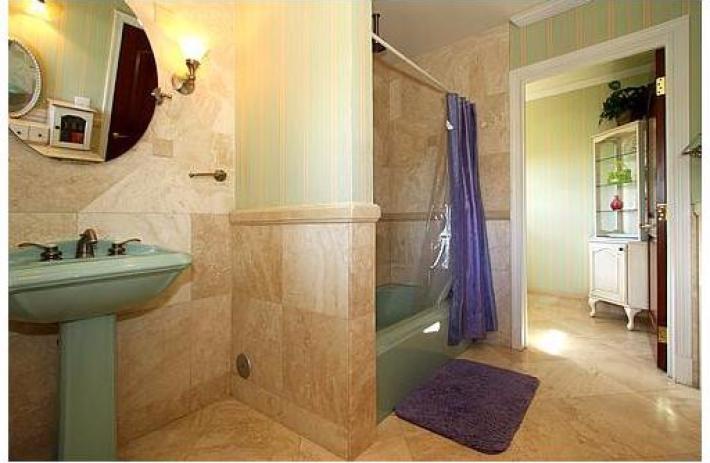 1541 agua bath