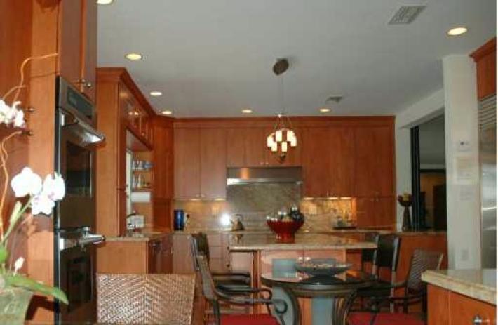 400 campana kitchen