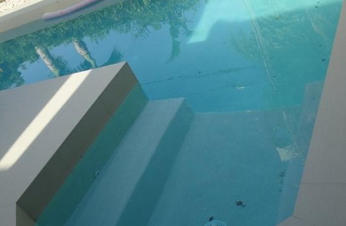5815 new pool entrance