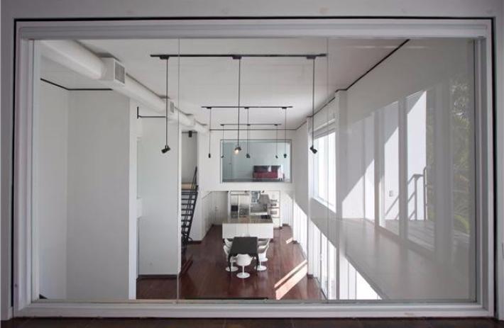 Loft view