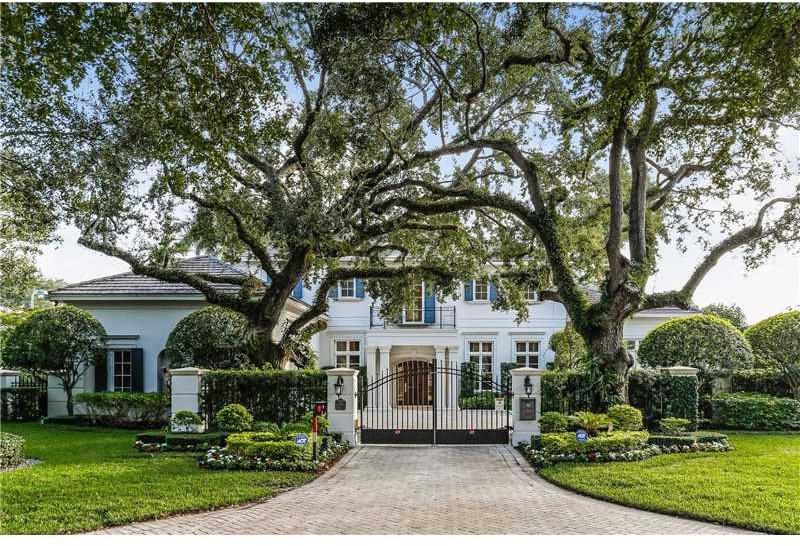 Grove Properties - 1200 Blue Rd, Coral Gables, FL 33146