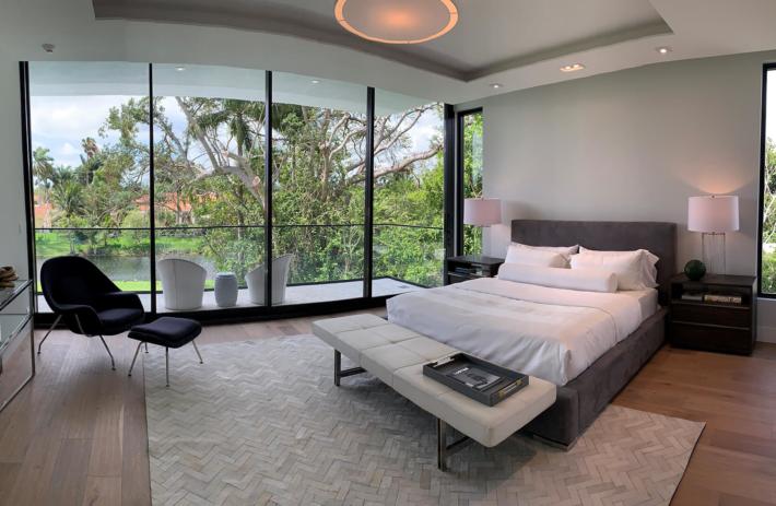 6270 Master bedroom