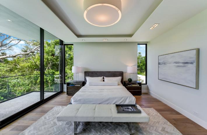 6270 SW 86 Street 42 Master Bedroom 2