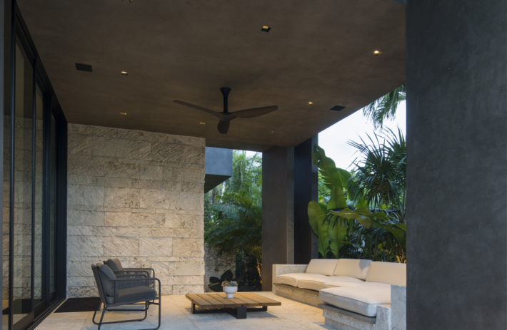Janoura Residnce by Max Strang Architects Photo by Robin Hill (c) (11)