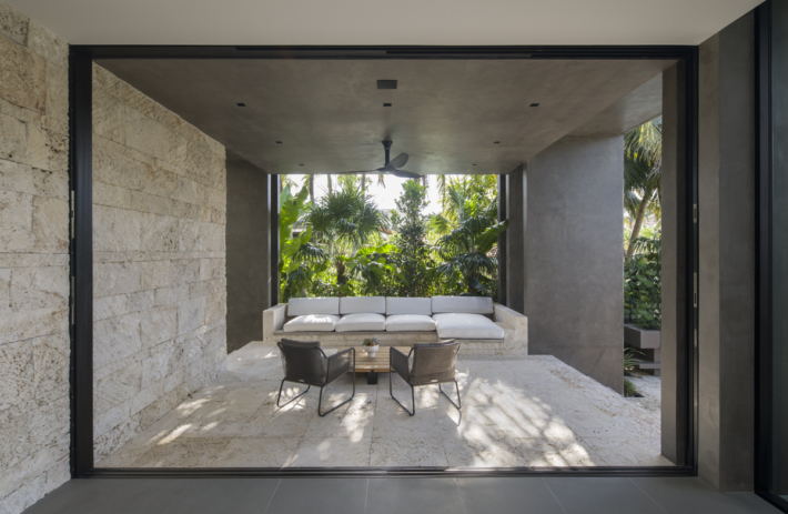 Janoura Residnce by Max Strang Architects Photo by Robin Hill (c) (4)