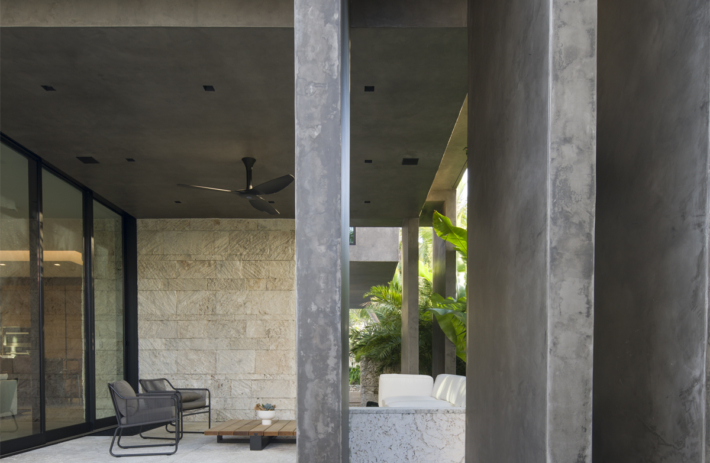 Janoura Residnce by Max Strang Architects Photo by Robin Hill (c) (8)